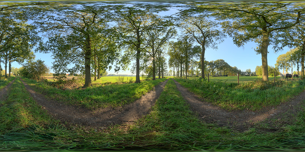 Free Monthly HDRI or High Dynamic Range Images for download
